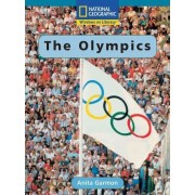 Windows on Literacy Fluent Plus (Social Studies: History/Culture): The Olympics by Anita Garmon