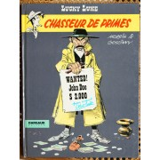 Lucky Luke - Chasseur De Primes.