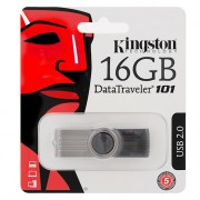 USB 16GB Kingston pen flash 2.0