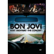 Bon Jovi - Lost Highway: The Concert (0602517512641) (1 DVD)