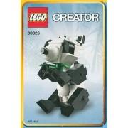 LEGO Creator Panda Set 30026 (japan import)