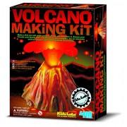 Toysmith 4M Volcano Making Kit