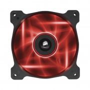 Ventilator pentru carcasa Corsair AF140 Led red