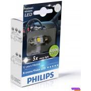PHILIPS LED Tubular Xtreme Vision 43mm 4000K