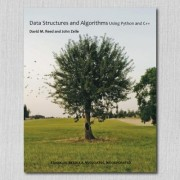 Data Structures and Algorithms Using Python and C++ by David M. Reed