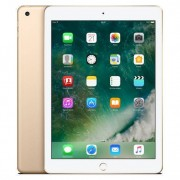 "Apple iPad 5 9.7"" 128 GB Wifi Oro"
