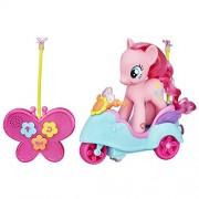 My Little Pony B2214eu40 - Scooter con mini pony Pinkie Pie