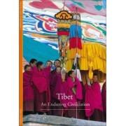 Tibet by Francoise Pommaret