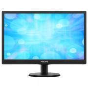 "Monitor LED, 19.5"""", negru, PHILIPS 203V5LSB26/10"