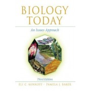 Biology Today by Eli C. Minkoff