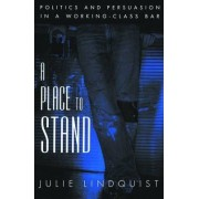 A Place to Stand by Julie Lindquist