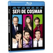 Horrible Bosses:Jason Bateman,Charlie Day,Jason Sudeikis - Sefi de cosmar (Blu-Ray)