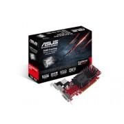 ASUS R5230-SL-1GD3-L Radeon R5 230 1Go GDDR3 carte graphique - cartes graphiques (AMD, Radeon R5 230, 2560 x 1600 pixels, GDDR3, PCI Express 2.1, Passif)