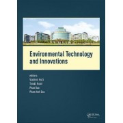 Environmental Technology and Innovations: Proceedings of the 1st International Conference on Environmental Technology and Innovations (Ho Chi Minh Cit