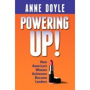Powering Up by Anne J Doyle