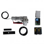 Kit rulou metalic, max 150kg, diametru 60-200mm GPA MOON