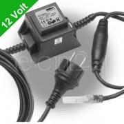 GEV Transformator 48Watt für 12Volt Mini-Flex