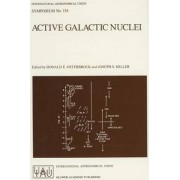 Active Galactic Nuclei 1988 by Donald E. Osterbrock