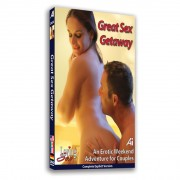 Great Sex Getaway DVD