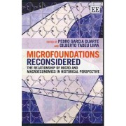 Microfoundations Reconsidered by Pedro Garcia Duarte