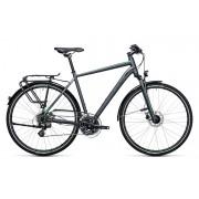 """Cube Touring Pro - Vélo de trekking - gris 50 cm (28"""") Vélos de trekking"""