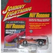 Johnny Lightning 1971 Hemi Cuda 440 Hot Rodding Series