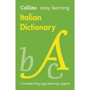 Easy Learning Italian Dictionary by Collins Dictionaries
