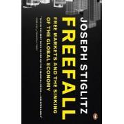 Freefall by Joseph Stiglitz