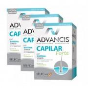 Advancis Capilar Forte Compra 2 Leva 3