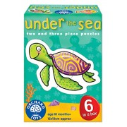 Orchard Toys - Under the Sea