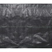 vidaXL PP zahradní textilie proti plevelům - tkaná 5 x 2m 90 gsm