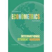 Principles of Econometrics by R. Carter Hill