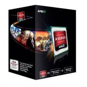AMD FM2 A8-5600K B.ED. Box Processore CPU