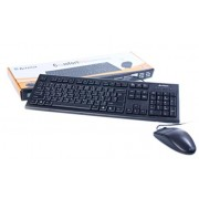 Kit tastatura si mouse A4TECH KR-8520D