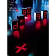 Depeche Mode - Videos 86-98