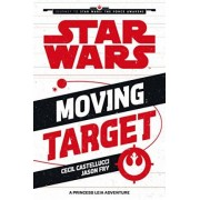 Moving Target by Cecil Castellucci