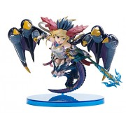 Eikoh Puzzle & Dragons: Endless Blue Dragon Caller, Sonia Figure Collection Vol. 11
