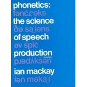 Phonetics by Ian R. A. MacKay