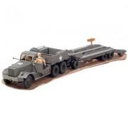 03226 - Revell - M-19 Tank Transporter, 137 partes