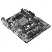 MB, ASRock FM2A68M-DG3+ /AMD A68H/ DDR3/ FM2+ (FM2A68M-DG3_PLUS)