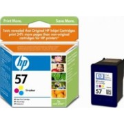 Cartus HP 57 Tri-colour Deskjet 5550 400 pag.