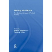 Winning with Words by Brian F. Schaffner