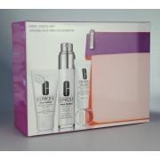 Clinique Spot Correcting Hand Cream 30 ml + Clinical Dark Spot Corrector 30 ml + Skin Tone Correcting 15 ml + Beauty Box