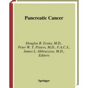 Pancreatic Cancer by Douglas B. Evans