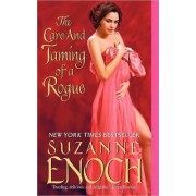 The Care and Taming of a Rogue by Suzanne Enoch