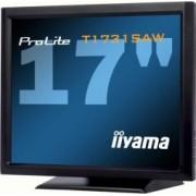 Monitor LCD 17 Touchscreen Iiyama Touchscreen ProLite T1731SAW-B1 SXGA 5ms
