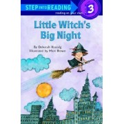 Step into Reading Little Witch Big# by Deborah Hautzig