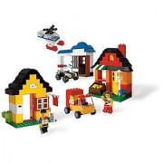 LEGO Bricks & More My LEGO Town 6194
