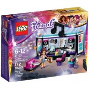 LEGO Friends Pop Star Recording 41103