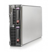 HP Proliant BL460C G7 603259-B21 Desktop Computer